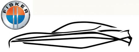 Fisker dará a conocer su nuevo prototipo en el Salón de Nueva York