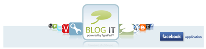 Blog It, blogueando desde Facebook