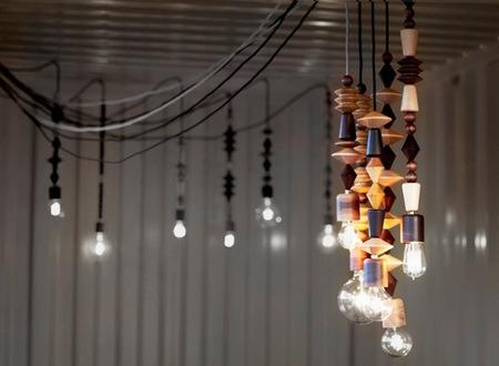 cuentas lámparas
