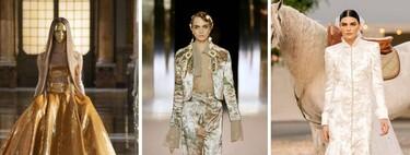 Desde Chanel hasta Valentino, pasando por Fendi: lo mejor de la Alta Costura de París primavera/verano 2021