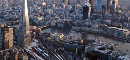 La burbuja inmobiliaria de Londres sufre con el Brexit, todos los detalles