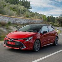 Toyota GR Corolla podría tener el mismo motor que GR Yaris pero con un aumento de potencia de ¡300 hp!