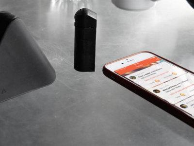 Nima: Un gadget que analiza tus comidas para avisarte si tienen gluten