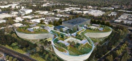 Con uno no es suficiente: Apple prepara otro nuevo gran Campus en Sunnyvale