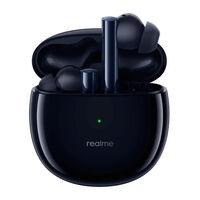 Realme Buds Air 2: nuevos auriculares TWS y hasta cuatro horas de autonomía con cancelación de ruido activa