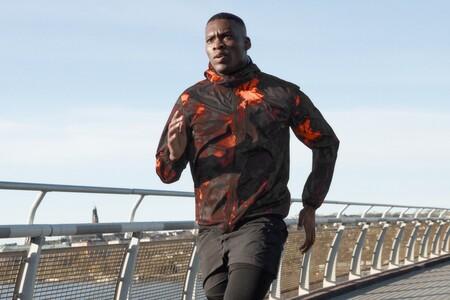 Las chaquetas deportivas para salir a correr este otoño son también las que más estilo suman a tu look