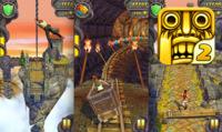Temple Run 2 llegará a Android la semana que viene