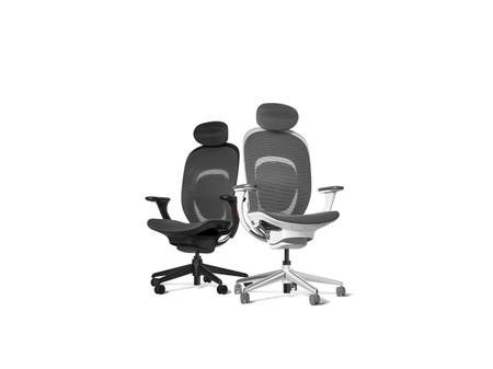 Xiaomi lanza su propia silla de oficina: ergonómica, totalmente ajustable y a un precio propio de la marca