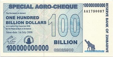 El Banquero de Mugabe ha hablado