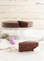 Las 7 mejores recetas de tartas de cumpleaños con chocolate