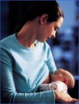 Los bebés amamantados sufren menos dolor en los controles médicos