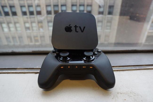 Apple TV Gamepad