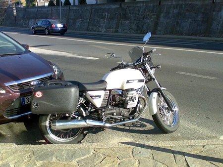 Moto V7er