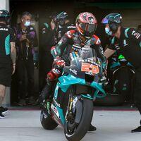 MotoGP sanciona a Yamaha con 50 puntos en el mundial por irregularidades en su motor pero los pilotos se libran