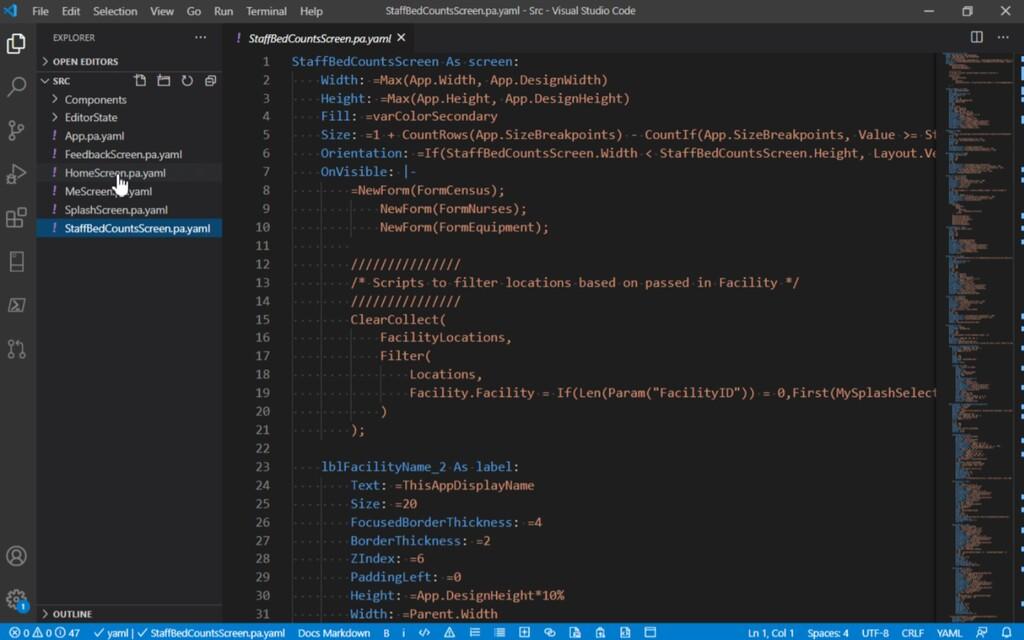 Si sabes manejar bien Excel te será fácil aprender Power Fx, el nuevo lenguaje de programación de Microsoft