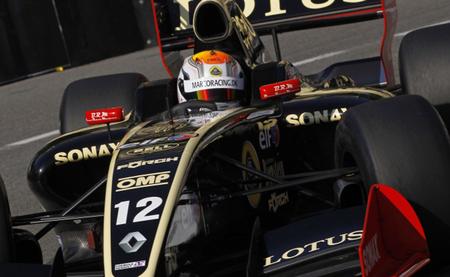 Marco Sorensen y Kevin Magnussen ganan en Spa-Francorchamps en la Fórmula Renault 3.5