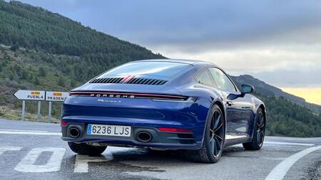 Porsche 911 Manual Prueba 8