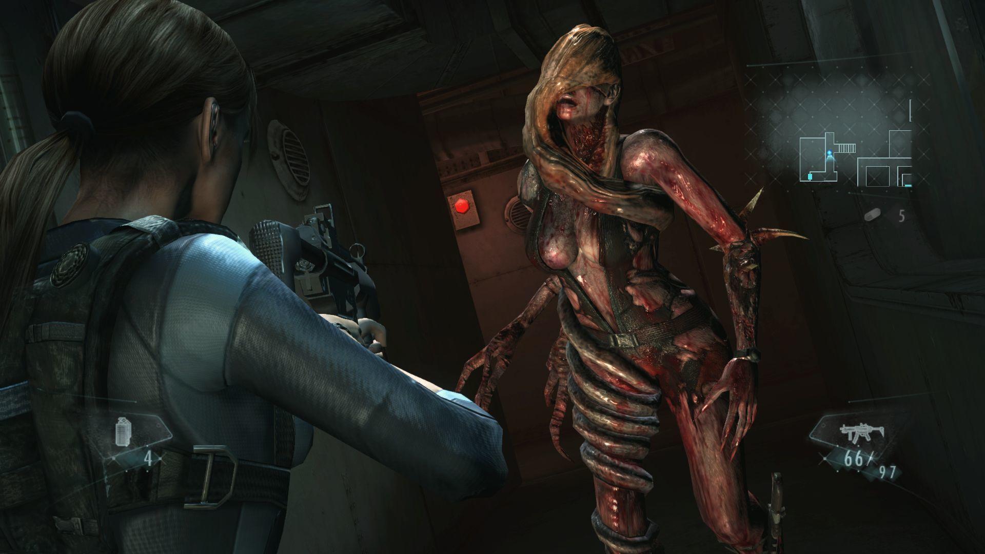 Foto de Resident Evil Revelations (10/18)