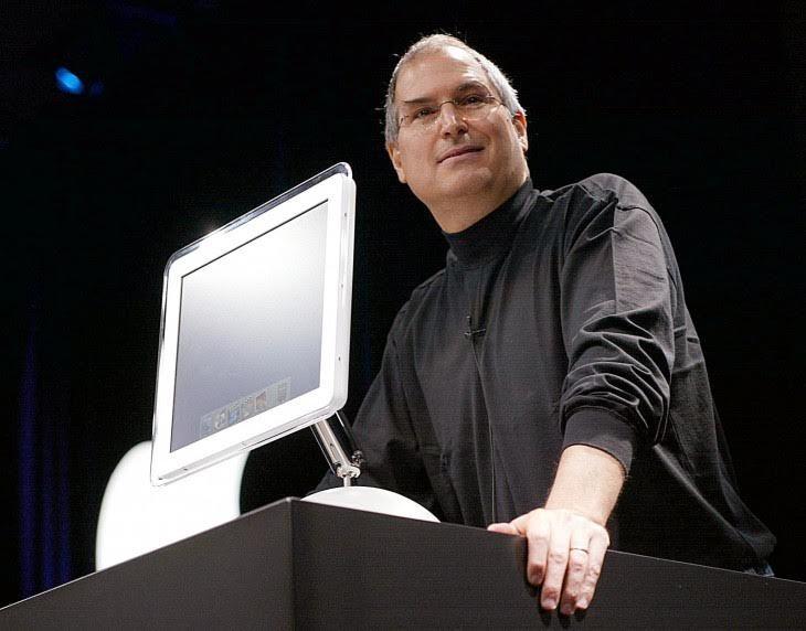 Foto de Historia de Apple (15/26)