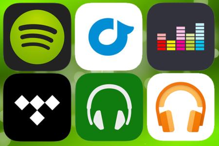 Comparamos Apple Music frente a sus rivales: así está la lucha por la música en streaming