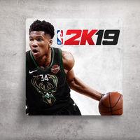 NBA 2K19 ya está disponible tanto en Android como en iOS