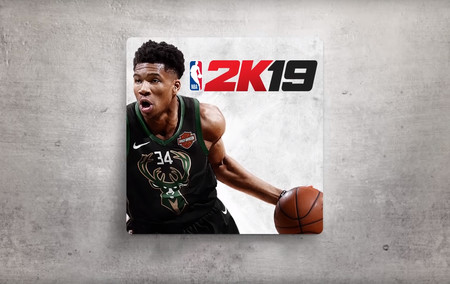 NBA 2K19 ya está disponible tanto en Android como en iOS