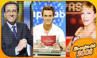 Lo mejor del 2008: mejor concurso