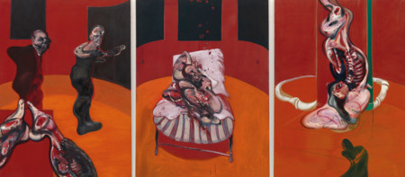 Francis Bacon Picasso Velazquez1