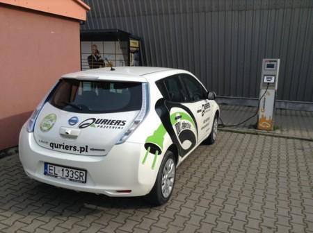 Polonia tras los pasos de Alemania: se marca un millón de eléctricos en sus carreteras en 2025