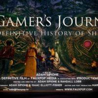 A Gamer's Journey: The Definitive History of Shenmue nos contará la historia de la saga