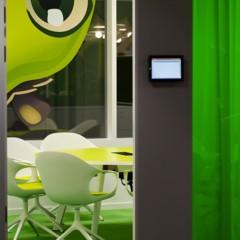 Foto 18 de 22 de la galería oficinas-candy-crush en Decoesfera