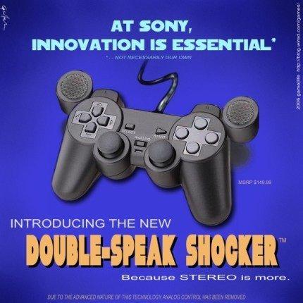 Sony ataca de nuevo