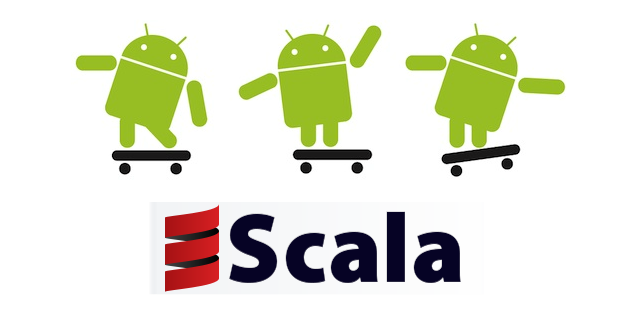 Scala en Android