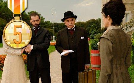 Los diez mejores estrenos de 2011: 'Gran Hotel'