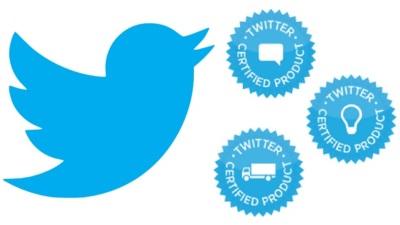 Twitter lanza una certificación para productos pensando en las empresas: ¿otra forma de controlar su ecosistema?