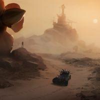Probamos Mad Max, el nuevo Sombras de Mordor de WB Games