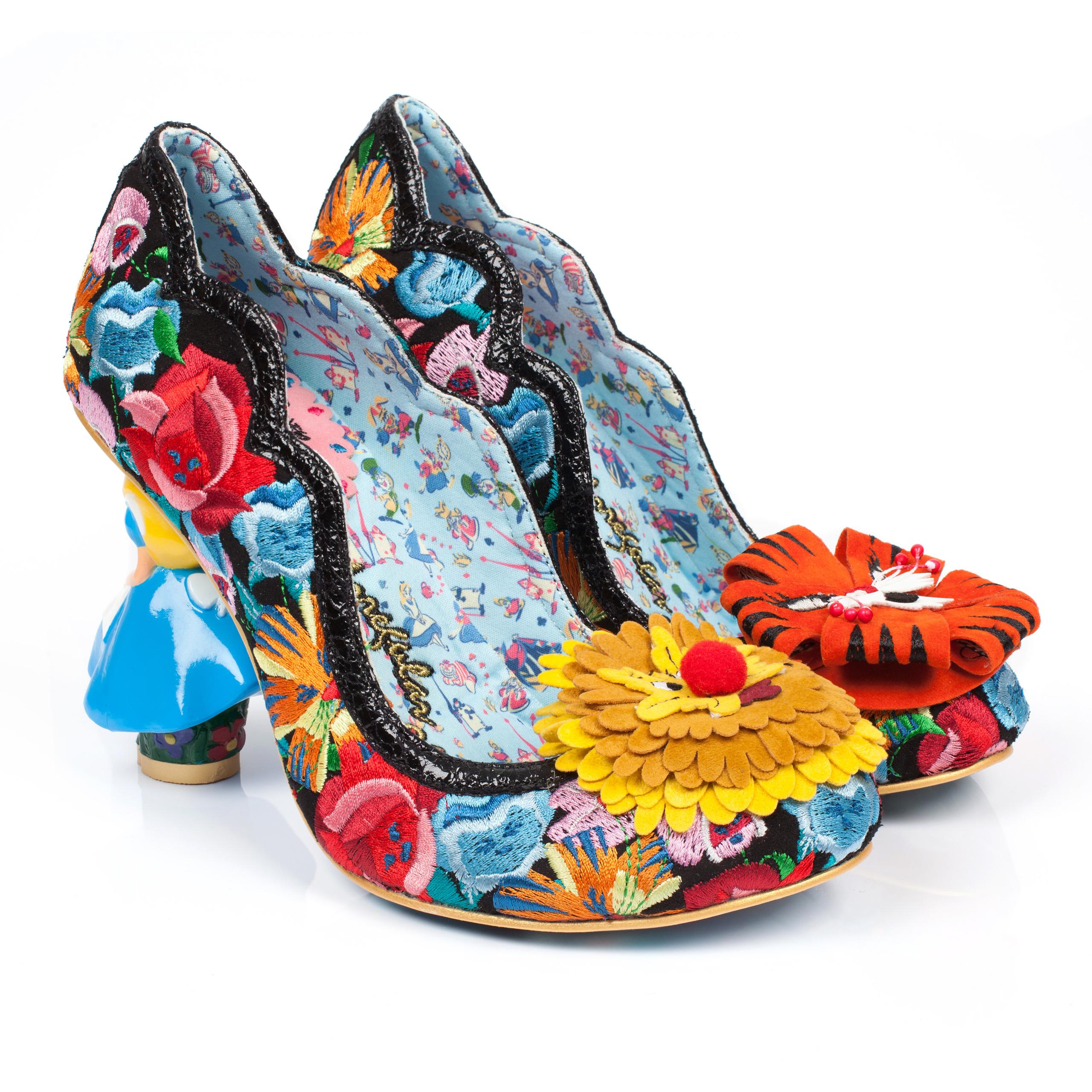 Foto de Zapatos Alicia en el País de las Maravillas (88/88)