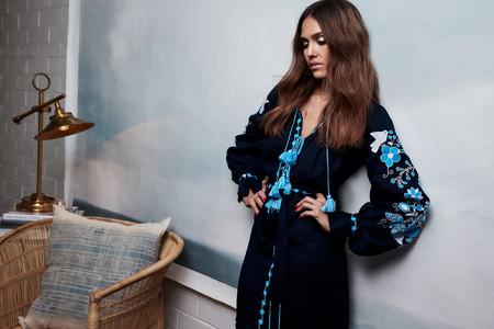 Ya puedes comprar el armario de Jessica Alba en Vestiaire Collective