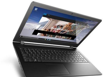 Oferta Flash: portátil Lenovo Ideapad 110-15 por sólo 199 euros y envío gratis
