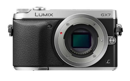Filtradas las imágenes y especificaciones de la nueva Panasonic GX7