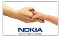 Nokia: el mercado móvil caerá en 2009