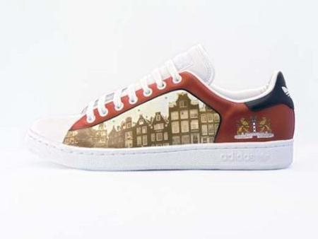 Adidas Stan Smith Amsterdam
