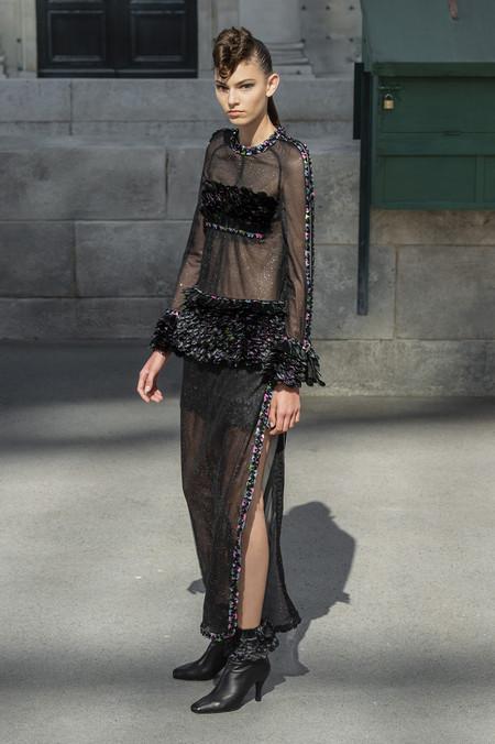 Chanel Alta Costura 59