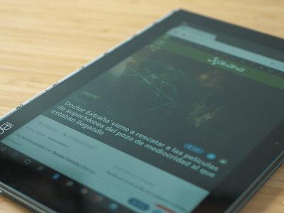 Lenovo presentaría una versión de Yoga Book con Chrome OS