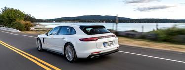 11 coches híbridos enchufables aptos para Etiqueta CERO de la DGT, de más de 100.000 euros