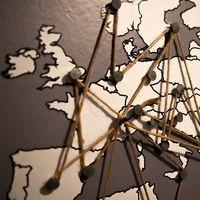 El 'fin del roaming' en Europa ha traído una caída del precio de voz y datos de un 95% en diez años