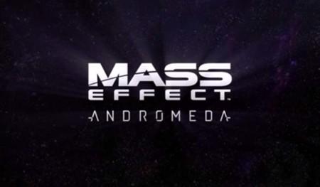 Mass Effect Andromeda, una de las sorpresas que tenía EA para el E3