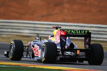 La FIA, preparada para prohibir el soplado de los difusores