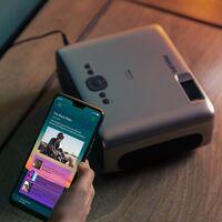 Philips presenta sus nuevos proyectores NeoPix: tres modelos económicos con los que compartir tus contenidos a lo grande