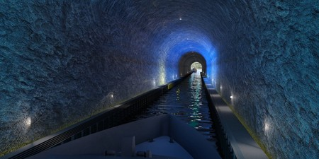 Stad Ship Tunnel 2